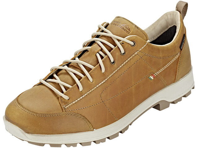 High Colorado Ischgl Low High Tex - Chaussures Homme - marron